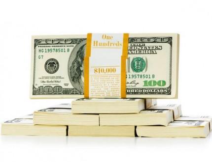 כסף שהתקבל מהלוואה לעסקים בערבות המדינה