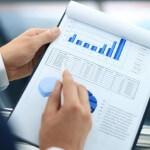 גרפים של ניהול מלאי בעסק