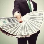 קבלן שקיבל הלוואה