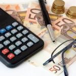 מחשבון לצורך בניית וניהול תקציב