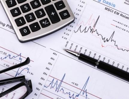 גרף, עט ומחשבון - תהליך של בניית תכנית עסקית