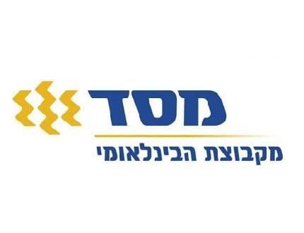 לוגו של בנק מסד
