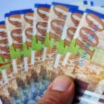 כסף מזומן שמיועד למימון לעסק