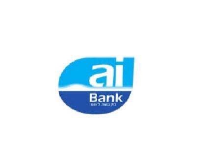 לוגו של בנק ערבי ישראלי