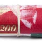 כסף שניתן כהלוואה מהקרן החדשה לסיוע