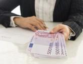כסף שניתן מהקרן לפרויקטים בינלאומיים