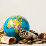 גלובוס וכסף שמייצגים שרותי שיווק בינלאומי